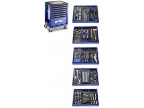 Montážní skříň Tona Expert E220326