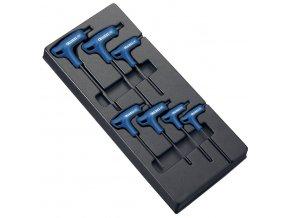 Sada klíčů TORX Tona Expert E121708
