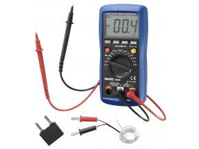 Digitální multimetr Tona Expert E051301