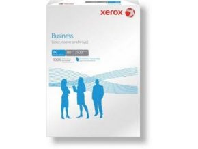 "Xerox ""B"" Business A4 80g"
