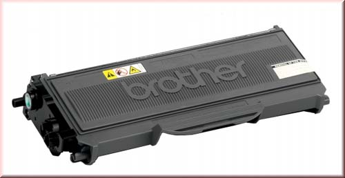 Brother TN-2120, black