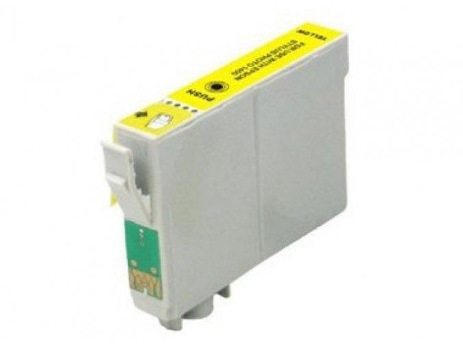 Cartridge Epson T0444 - kompatibilní