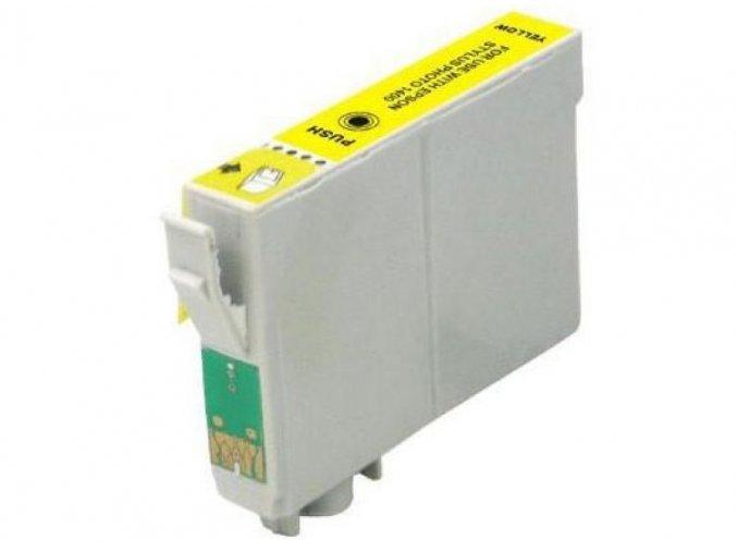 Cartridge Epson T0484 - kompatibilní