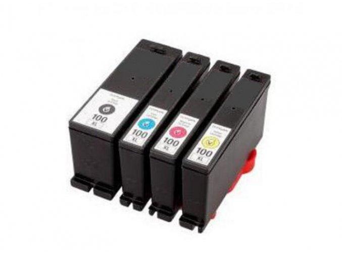 Cartridge-SET Lexmark 14N1921E - kompatibilní
