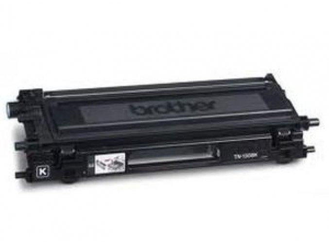 Toner Brother TN-130BK - kompatibilní