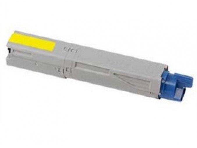 Toner OKI 43459321 - kompatibilní