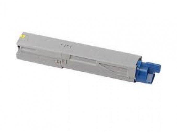 Toner OKI 43459329 - kompatibilní