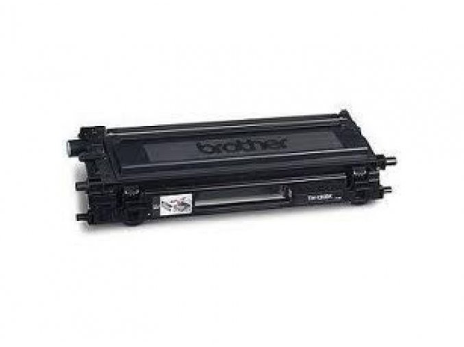 Toner Brother TN-135BK - kompatibilní