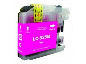 Cartridge Brother LC-525XLM - kompatibilní