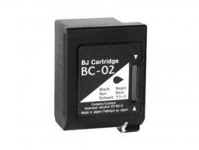 Cartridge Canon BC-02 - kompatibilní