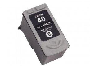 Cartridge Canon PG-40 - kompatibilní