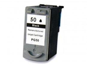 Cartridge Canon PG-50 - kompatibilní