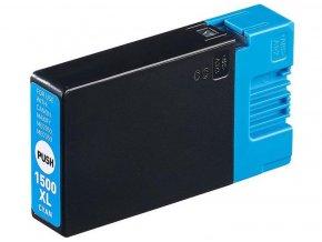 Cartridge Canon PGI-1500XLC - kompatibilní