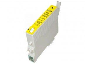 Cartridge Epson T0554 - kompatibilní