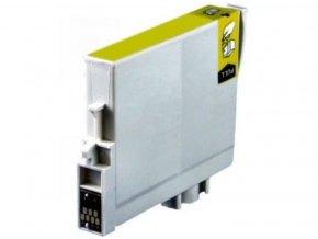 Cartridge Epson T0804 - kompatibilní