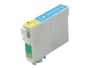 Cartridge Epson T0805 - kompatibilní