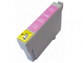 Cartridge Epson T0806 - kompatibilní