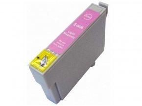 Cartridge Epson T0806 - kompatibilní