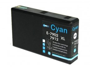 Cartridge Epson T7912 - kompatibilní
