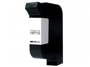 Cartridge HP C6615D - kompatibilní