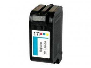Cartridge HP C6625A - kompatibilní