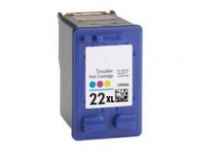Cartridge HP C9352A - kompatibilní
