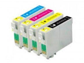Cartridge-SET Epson T0556 - kompatibilní