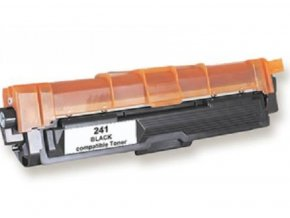 Toner Brother TN-241BK - kompatibilní