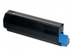 Toner OKI 43034806 - kompatibilní