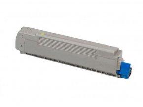 Toner OKI 43487709 - kompatibilní