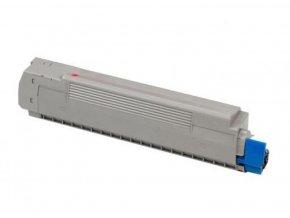 Toner OKI 43487710 - kompatibilní