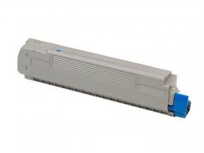 Toner OKI 43487711 - kompatibilní