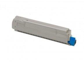 Toner OKI 43487712 - kompatibilní