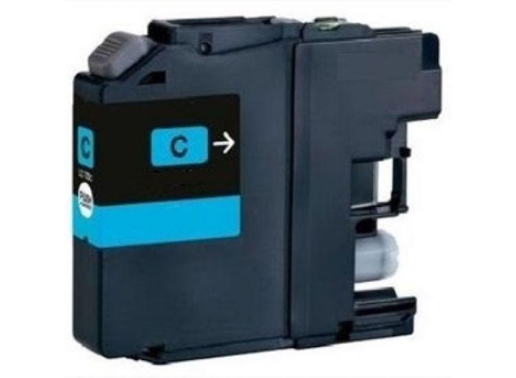 Cartridge Brother LC-225XLC - kompatibilní