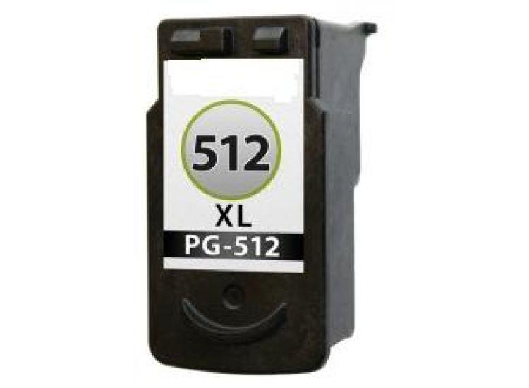Cartridge Canon PG-512 - kompatibilní