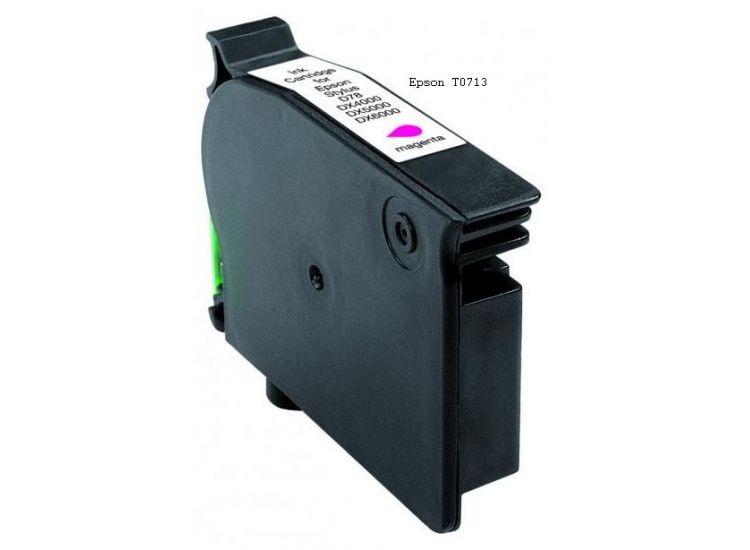 Cartridge Epson T0713 - kompatibilní