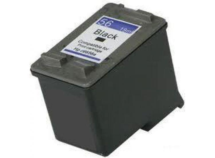 Cartridge HP C6656A - kompatibilní