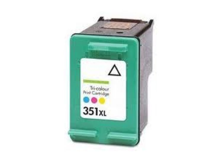 Cartridge HP CB338E - kompatibilní