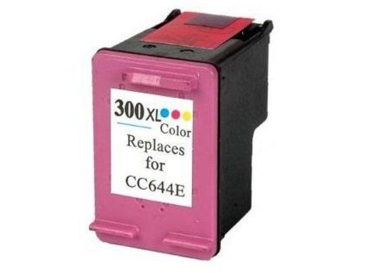 Cartridge HP CC644E - kompatibilní