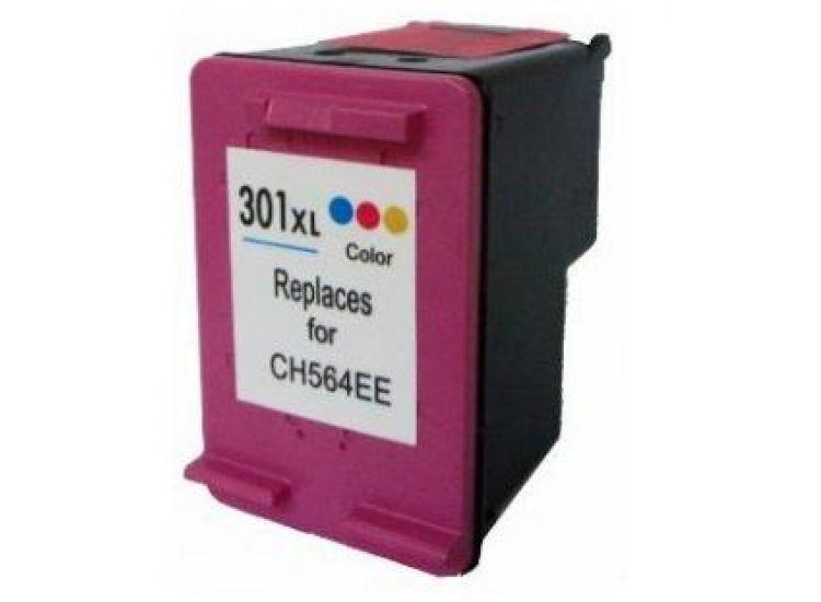 Cartridge HP CH564E - kompatibilní