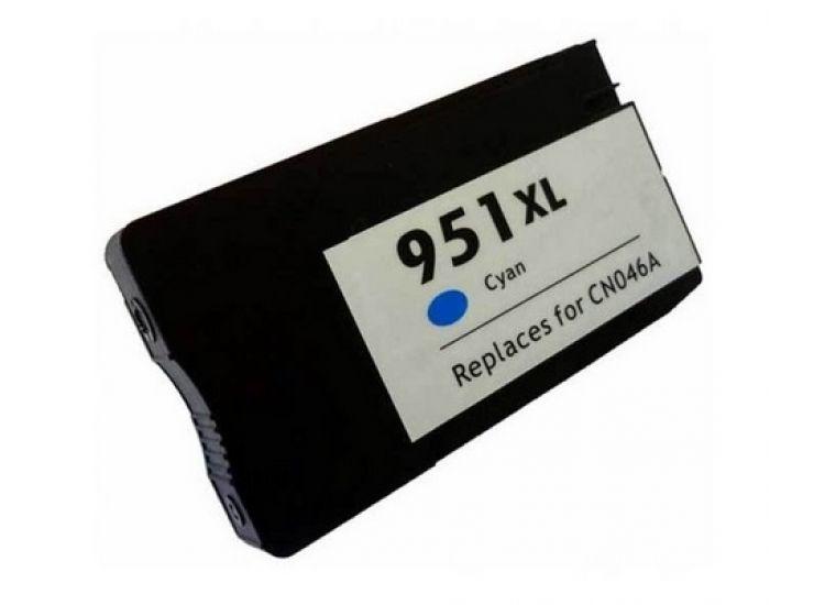 Cartridge HP CN046A - kompatibilní
