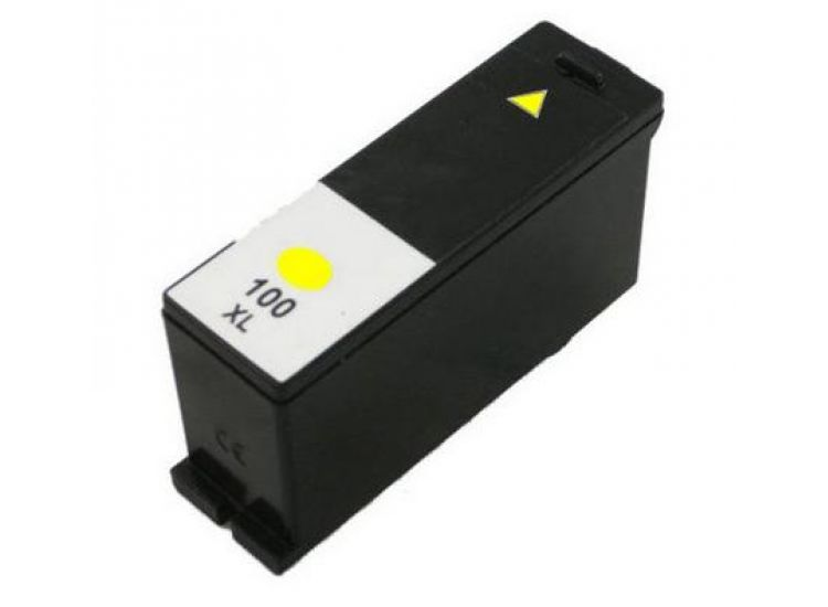 Cartridge Lexmark 14N1071E - kompatibilní