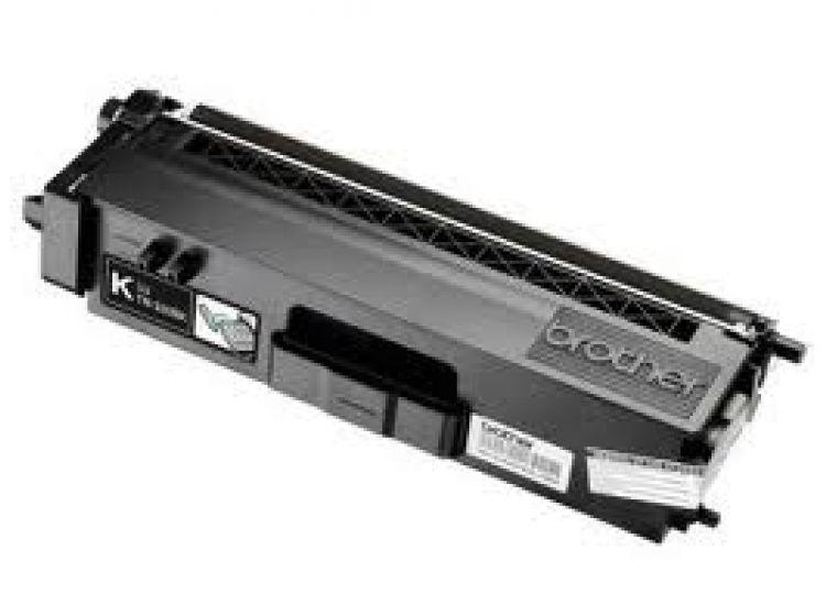 Toner Brother TN-320BK - kompatibilní