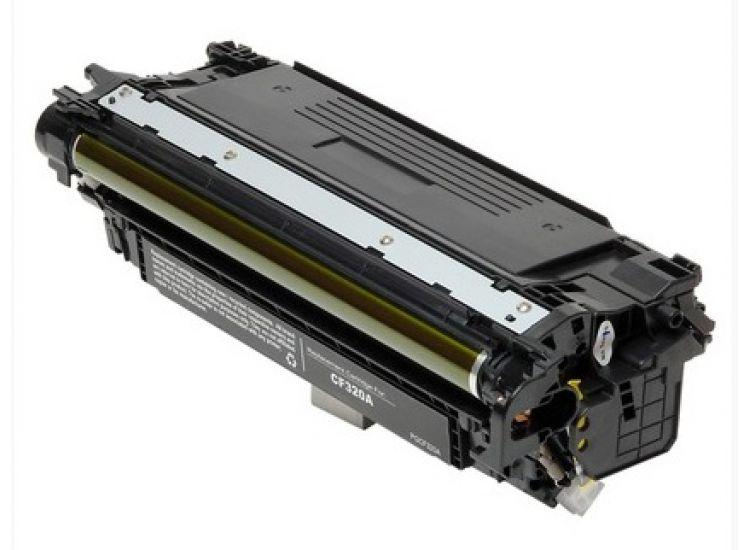 Toner HP CF320A - kompatibilní