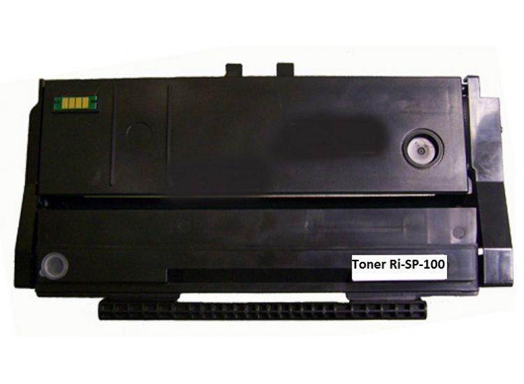 Toner Ricoh 407166 - kompatibilní