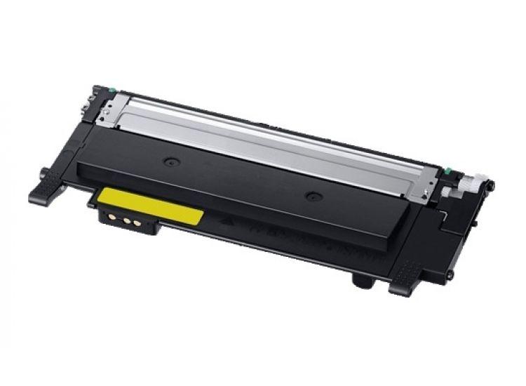 Toner Samsung CLT-Y404S - kompatibilní