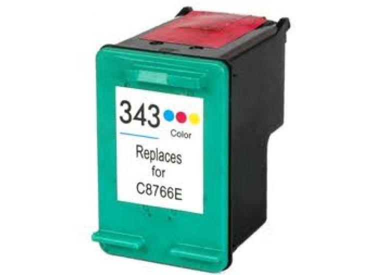 Cartridge HP C8766E - kompatibilní