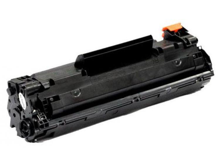 Toner HP CF283X - kompatibilní