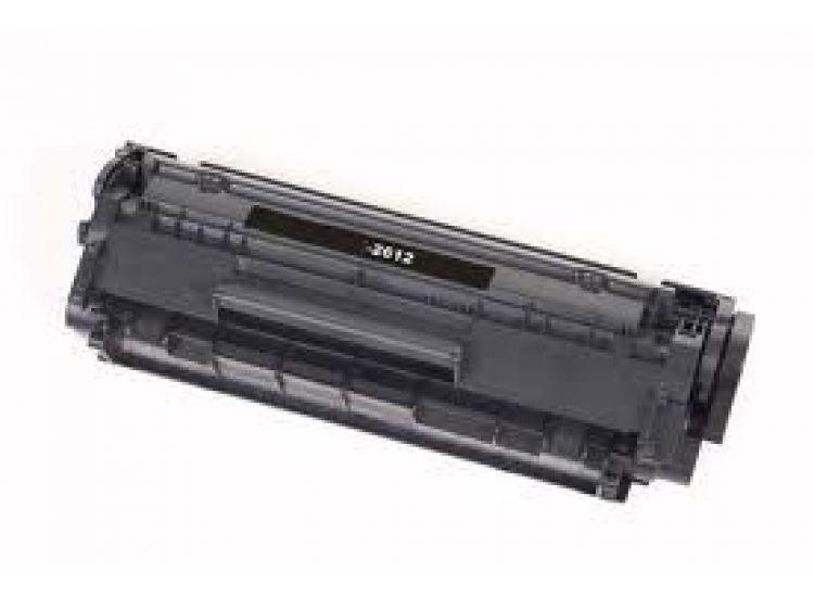 Toner HP Q2612A-STD - kompatibilní