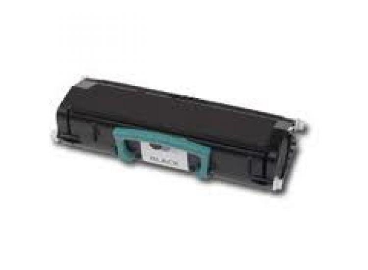 Toner Lexmark E260A21E - kompatibilní